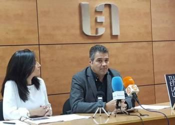 Joan Domenech President UEA