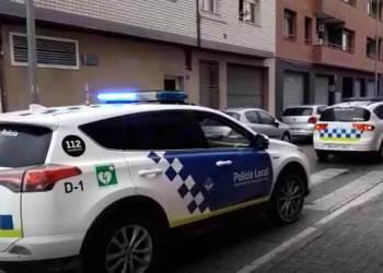 Policia Local felicita