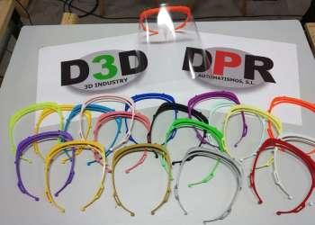DPR automatismos donacio
