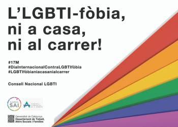 Manifest LGTBI