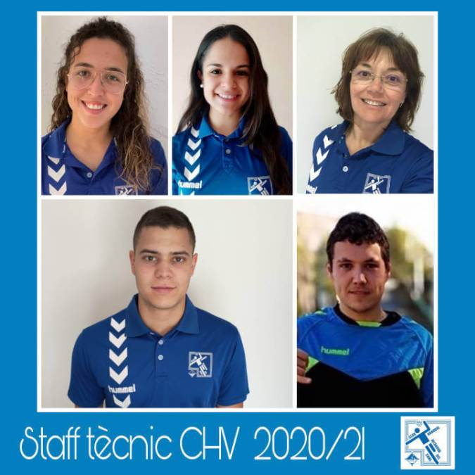 CHVilanova staff juliol2020