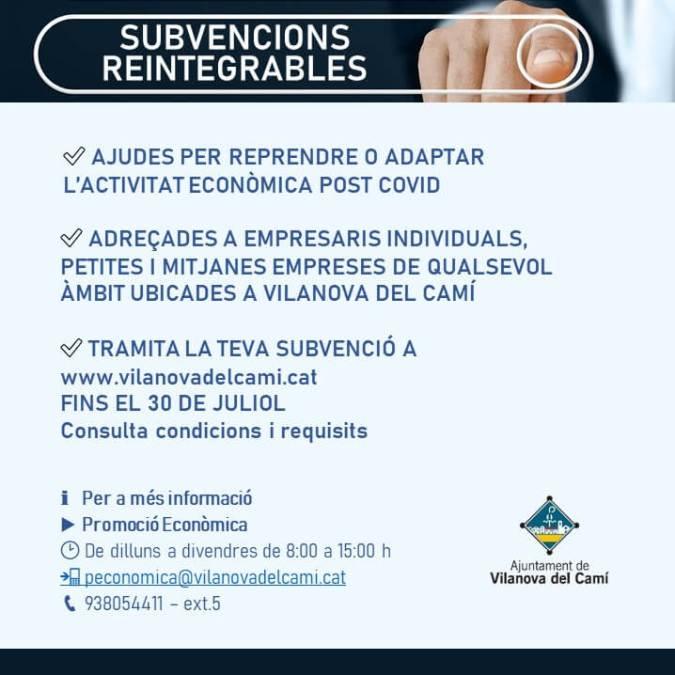 Subvencio Promo 2