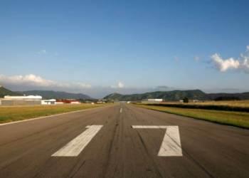 Aerodrom Odena Ajuntament Odena
