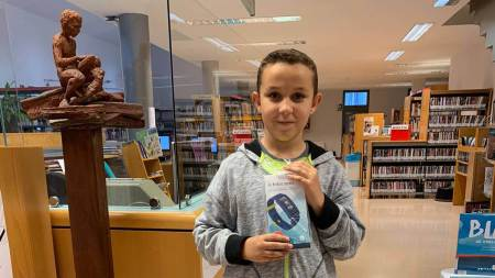 Marc Lopez Vallejo guanyador premiat biblioteca 2-dest
