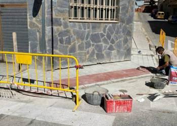 supressio barreres arquitectoniques