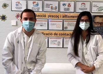 Pau Vidal i Eva Clapés - CAP-dest