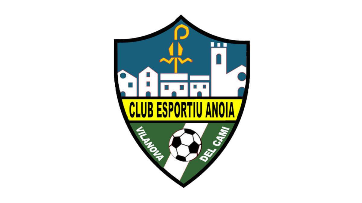 CE Anoia-logo