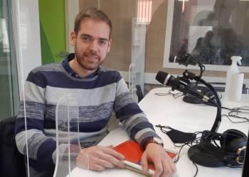 Jordi Baron tribuna gener21