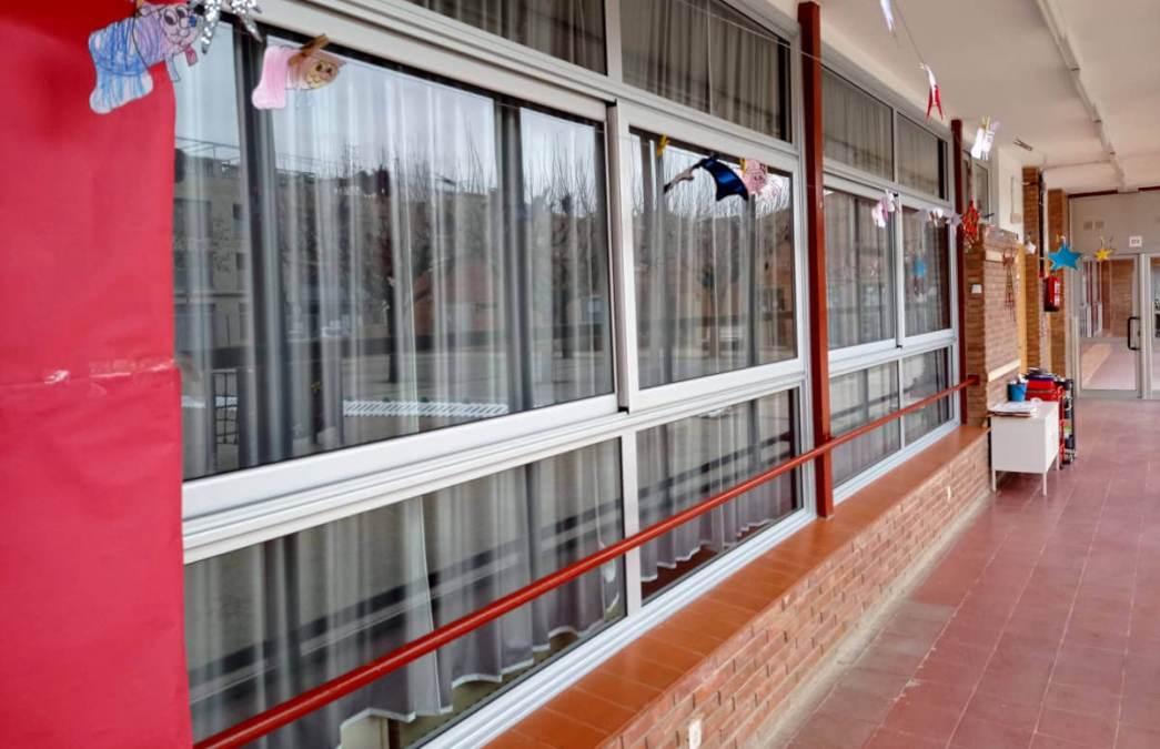 finestres Joan Maragall