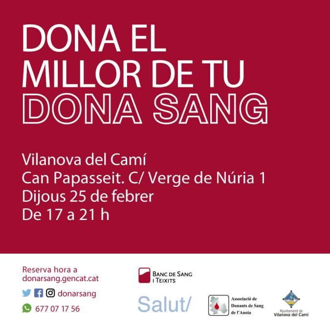 SANG vilanova-del-cami-febrer-2021