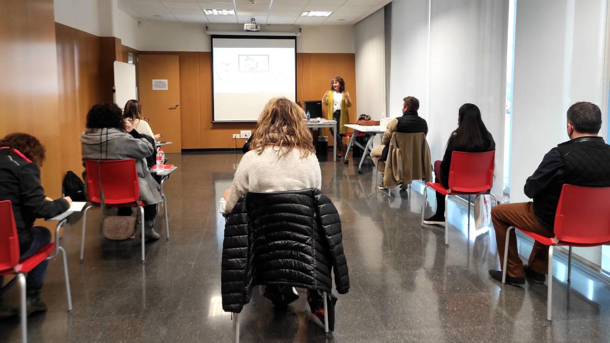 Workshop de Eines digitals per vendre