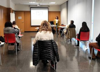 Workshop de Eines digitals per vendre