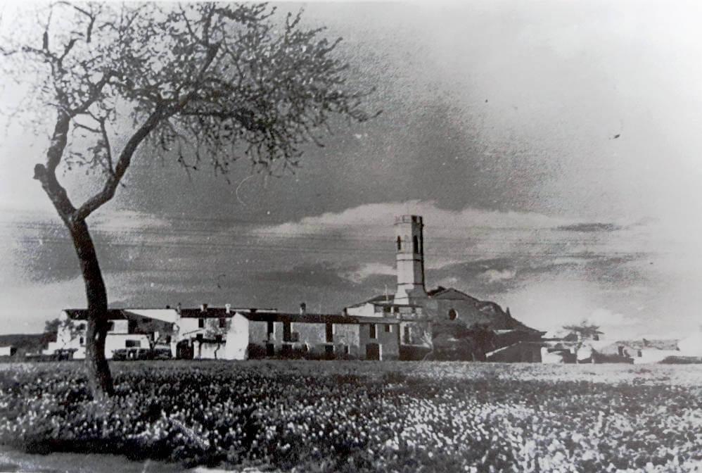 vista Vilanova 1936