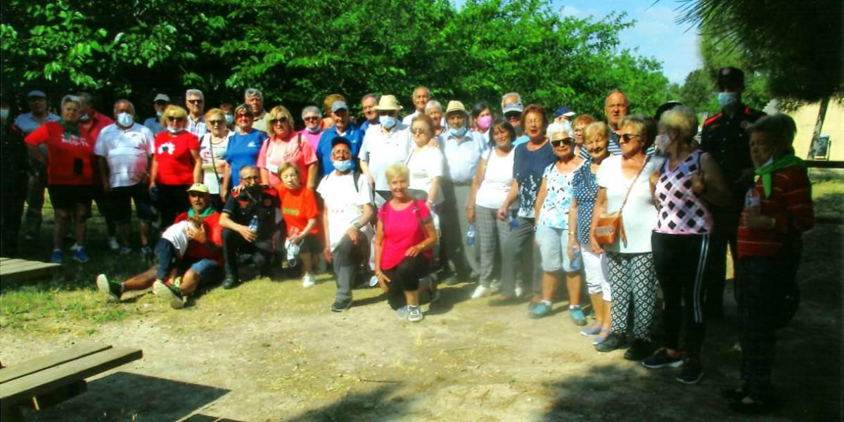 Associacio pensionistes i jubilats Passejada 1 juliol 2021 (2)