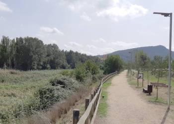 fanals solars parc fluvial
