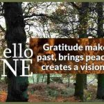 HELLO JUNE – The recollection of the loveliest days of the year