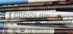 El Col·lectiu Emma explica als mitjans internacionals l'Onze de Setembre