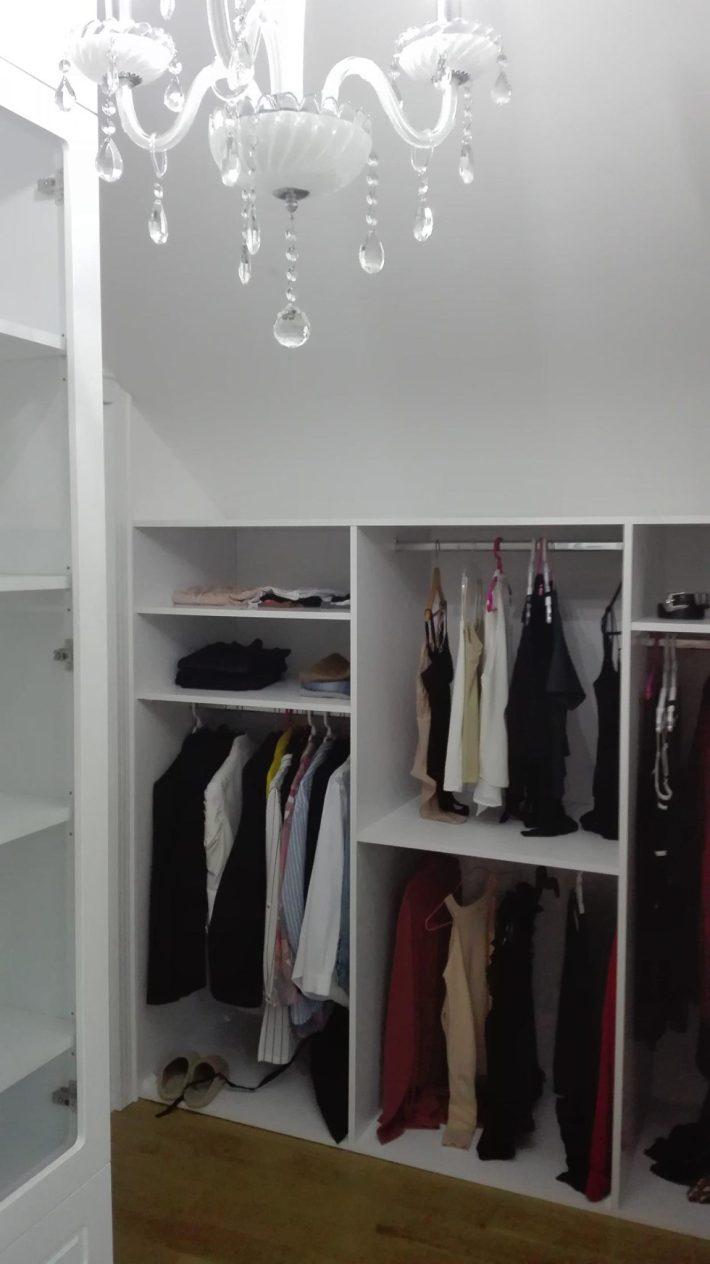 Dressing rooms - VIL DIZAJN
