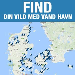 Find din Vild med Vand havn
