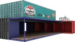 container-3d