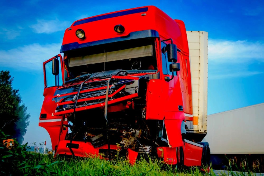 Facts about Truck Accidents | VILES AND BECKMAN