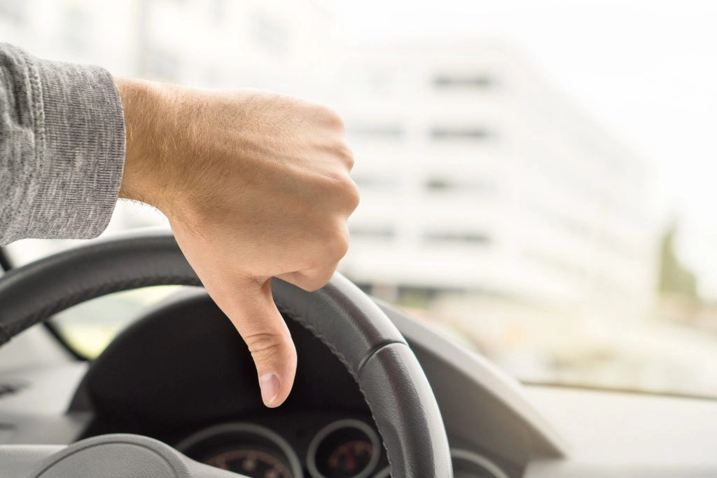 Damages of Reckless Driving | Viles and Beckman
