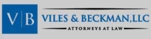 Viles and Beckman Logo