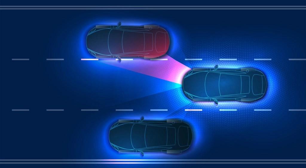 Auto Incident Attorney Sideswipe