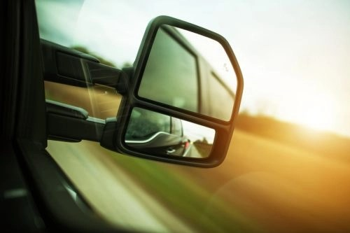 Blind Spot Semi Accident Lawyer Fort Myers
