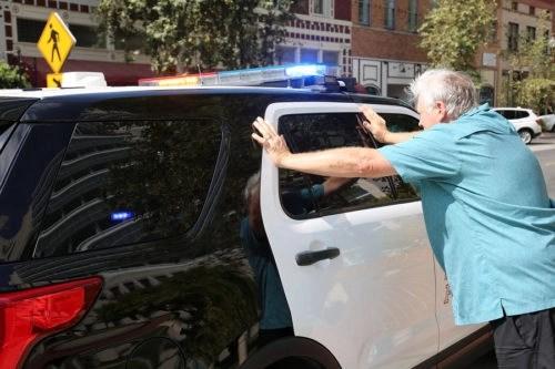 DUI Semi Accident Attorneys