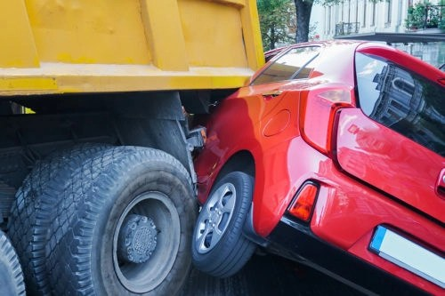 Semi Accident Lawyers Fort Myers