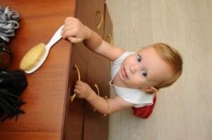 Furniture Tip Over A Hidden Hazard in Your Home - Viles & Beckman - Florida