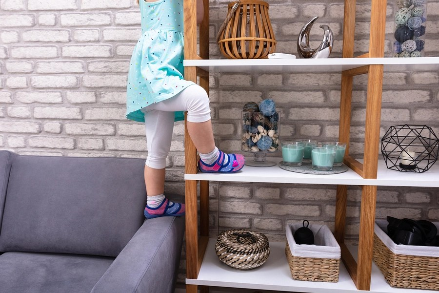 Furniture Tip-Overs A Hidden Hazard in Your Home - Viles & Beckman - Florida