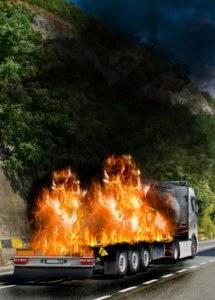 Tanker Truck Accident Attorney