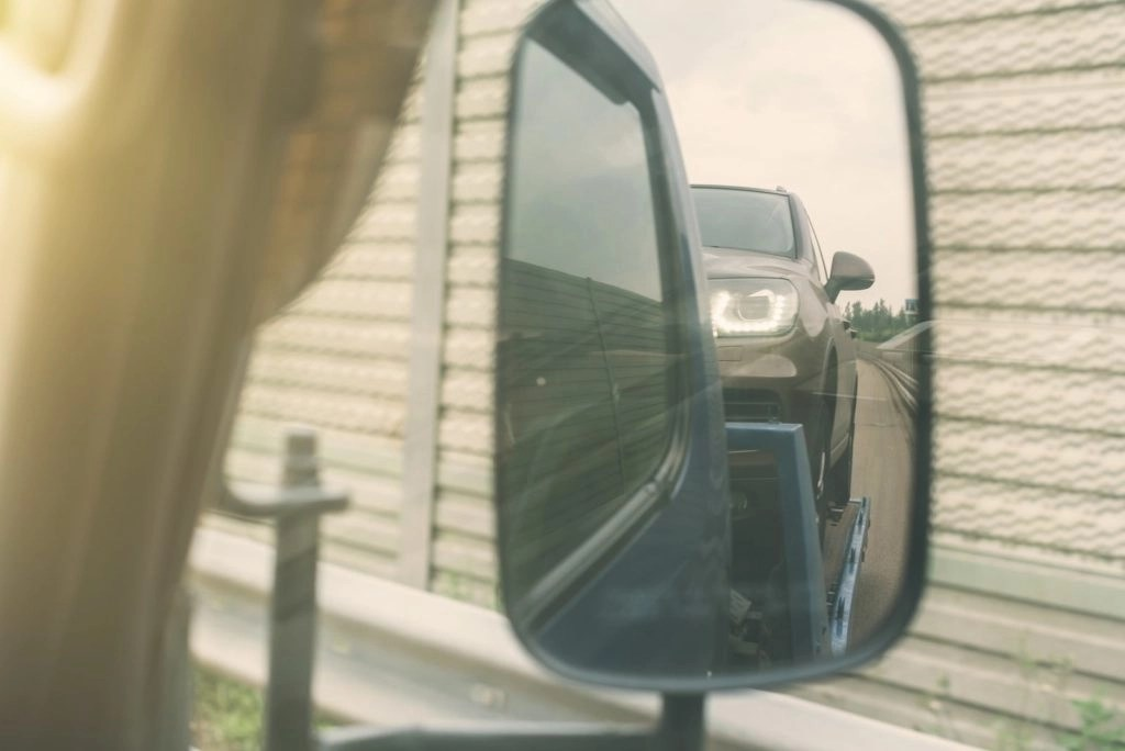 Towing Accident Attorney