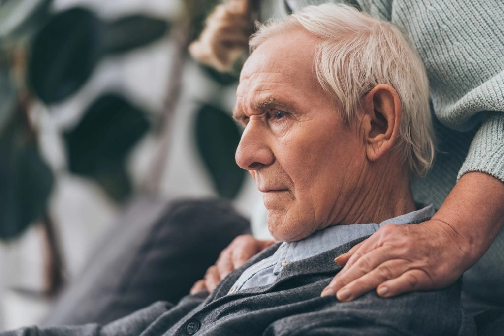 What is elder neglect