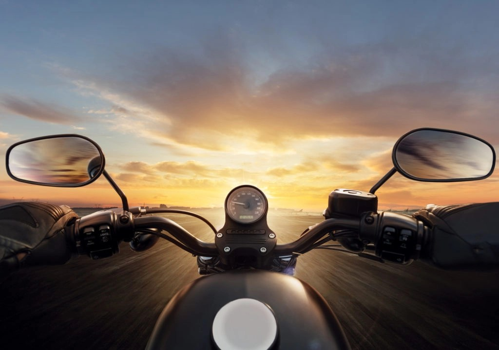 Motorcycle Accident Common Causes injury claim attorney Florida Fort myers lawyer