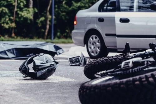 Fort Myers Motorcycle Crash Lawyer