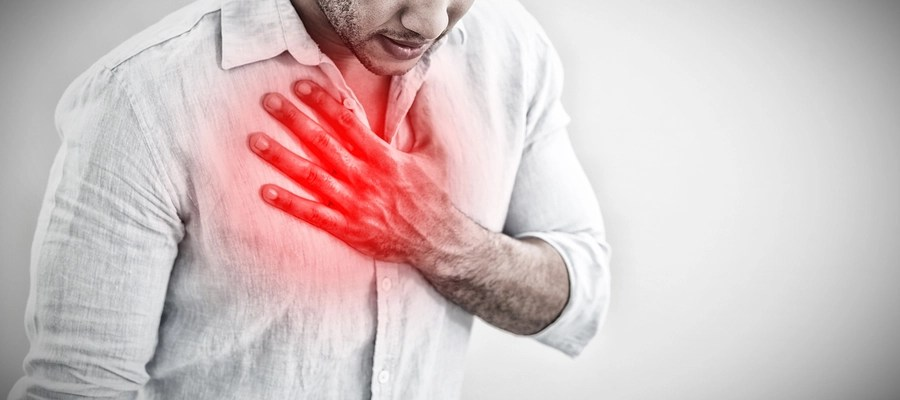Chest Contusion From Car Accidents