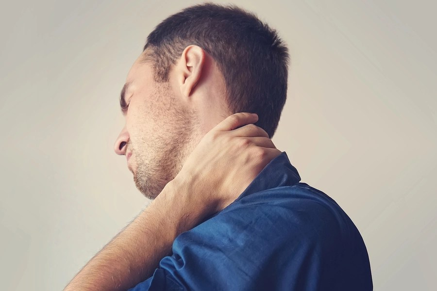 For How Long Should You Feel Sore After a Car Accident?