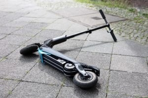 Fort Myers Scooter Accident Lawyer
