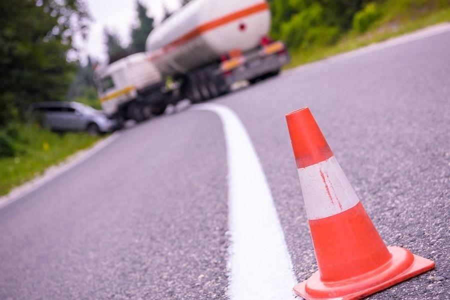 Filing a Truck Accident Claim Viles & Beckman LLC