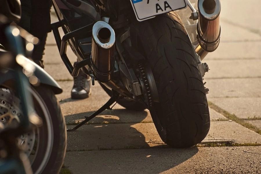 Motorcycle Laws Viles & Beckman LLC