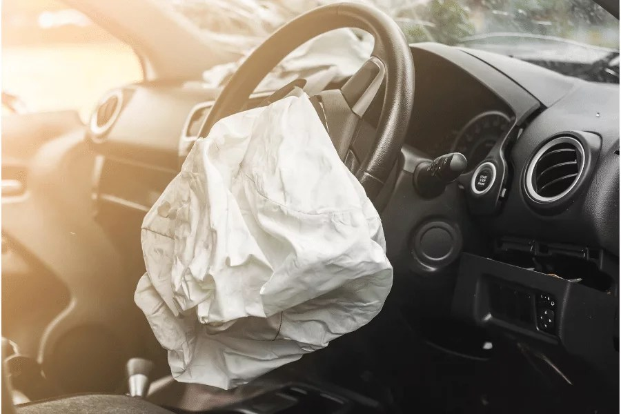 The 7 Most Common Car Accident Injuries