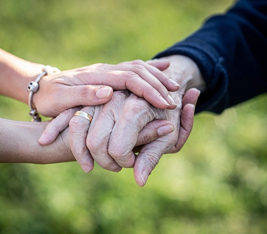 Which of the Following Older People Is Most Likely to Experience Elder Abuse?
