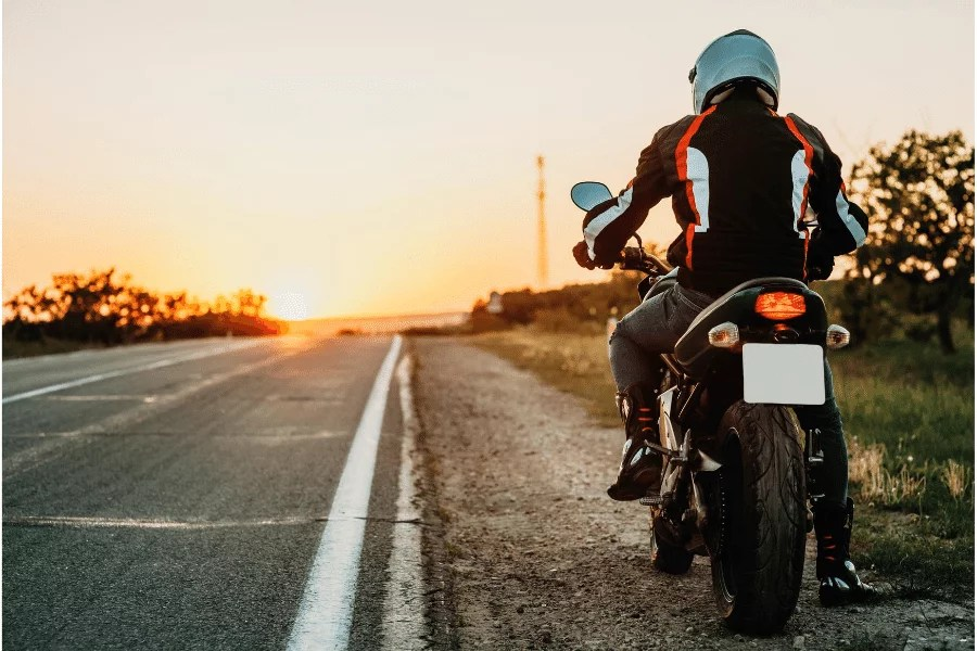 Motorcycle Safety Tips to Keep You Safe This Fall