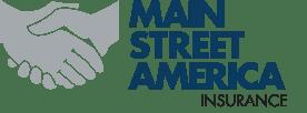 injury claim main street america