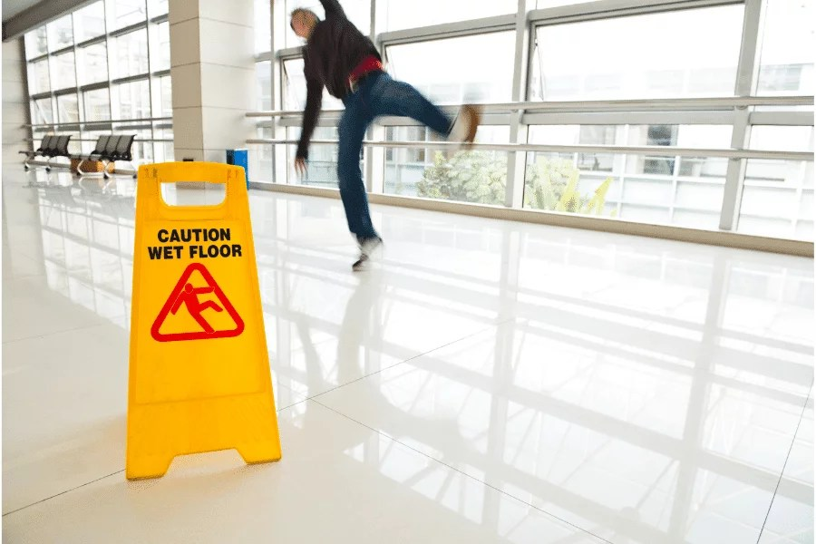 6 Tips For Avoiding The Most Common Slip And Fall Causes In Florida