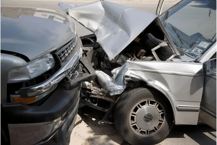 What To Do If You Have Suffered Head-On Collision Injuries?
