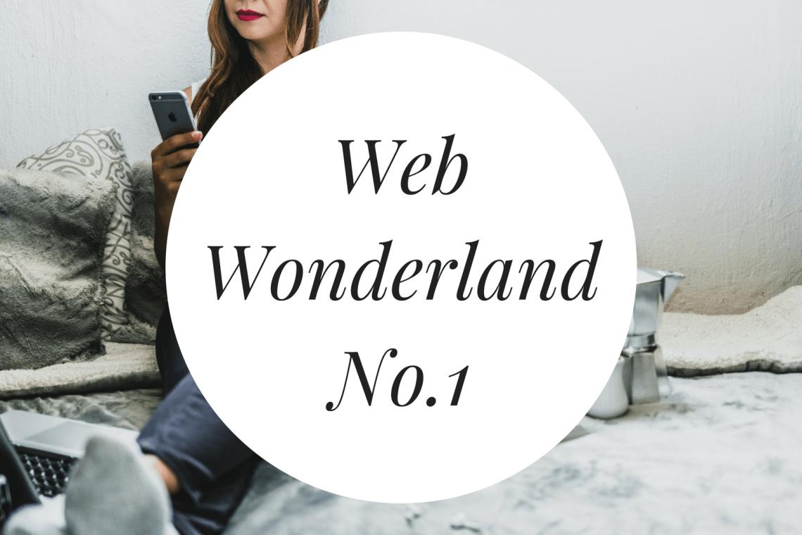 Web Wonderland No.1 Image